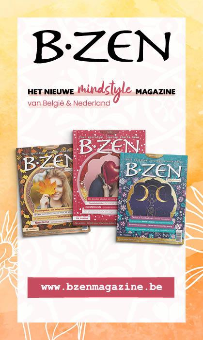 bzen-magazine